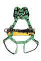 Apache Green Harness