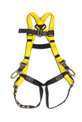Safelight Yellow Harness