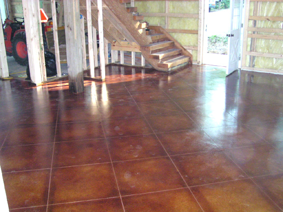 1 Part Epoxy Garage Floor Paint Ratings